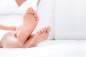 mobile feet clinic in gloucester